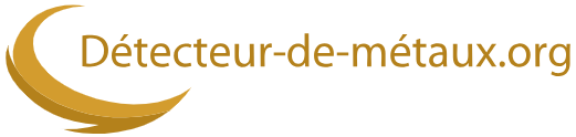 Logo Détecteur de métaux
