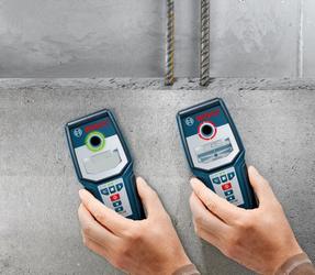 Comparatif détecteur de métaux Bosch